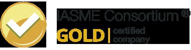 IASME-gold